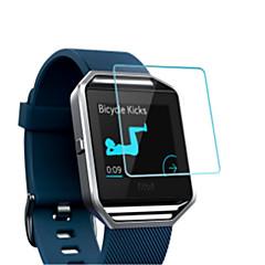 abordables Accesorios para Apple Watch-Protector de pantalla Para 38mm iWatch 42mm iWatch Vidrio Templado A prueba de explosión Dureza 9H Alta definición (HD) 1 pieza