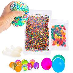 お買い得  水のおもちゃ-スライム 水風船 おもちゃ 球体 シンプル アイデアジュェリー 楽しい シリコーン 小品