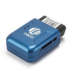 tanie Systemy alarmowe-Lokalizator GPS Plastikowy Samochodowe śledzenie pozycjonowania Zabezpieczenie przed kradzieżą samochodu Pozycjonowanie GPS Kontrola APP