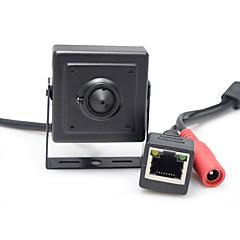 お買い得  CCTV(監視カメラ)システム-HQCAM 1.3 MP 屋内 with プライム モーション検出 デュアルストリーム リモートアクセス) IP Camera