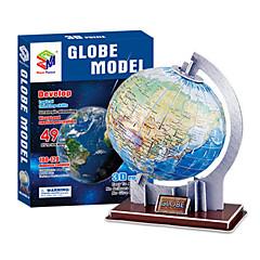 abordables Puzzles 3D-Esfera Juguetes de construcción Cielo estrellado Hecho a Mano Exquisito Resina 1pcs Clásico Niños Adulto Regalo