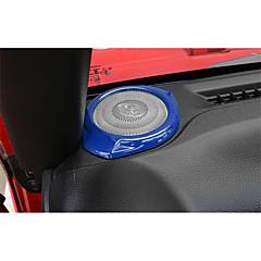 Недорогие Автоэлектроника-автомобильный Внутренние громкоговорители Всё для оформления интерьера авто Назначение Jeep 2017 2016 2015 Wrangler