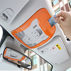 abordables Electrónica de Coche-Automotor Cubiertas de luz de lectura Interiores personalizados para coche Para Jeep Renegado
