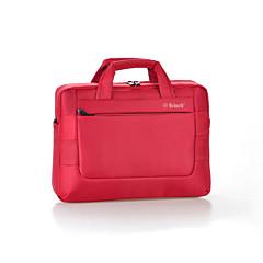 """preiswerte Laptop Taschen-Nylon Solide Handtaschen Umhängetasche 17 """"Laptop"""