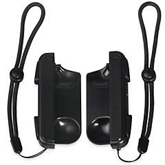 abordables Accesorios para Nintendo Switch-Tipo-c Cargador y Adaptador / Protectores de Pantalla Para Interruptor de Nintendo ,  Antiarañazos / Resistente a arañazos / Antigolpes Cargador y Adaptador / Protectores de Pantalla unidad