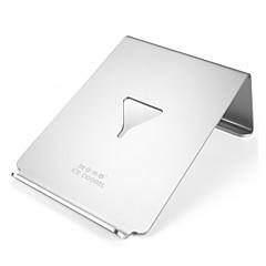abordables Accesorios para Mac-Soporte de computadora portátil estable otro ordenador portátil Todo-En-1 Aluminio otro ordenador portátil