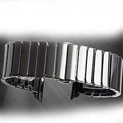 abordables Correas para Apple Watch-Ver Banda para Apple Watch Series 4/3/2/1 Apple Hebilla Clásica Cerámica Correa de Muñeca