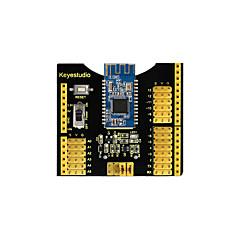 olcso Modulok-keyestudio bluetooth 4.0 pajzs bővítő pajzs tábla arduino uno r3