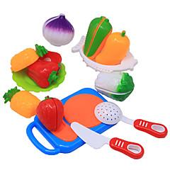 abordables Juegos de imaginación-Juguete de fregadero de cocina Juguet # Familia PP+ABS Todo Regalo 1pcs