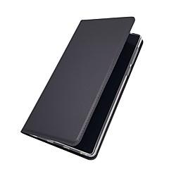 Недорогие Чехлы и кейсы для Xiaomi-Кейс для Назначение Xiaomi Redmi 5 Plus / Mi 6 Бумажник для карт / со стендом / Флип Чехол Однотонный Твердый Кожа PU для Redmi Note 5A / Xiaomi Redmi Note 4X / Xiaomi Redmi Note 4 / Xiaomi Mi 6