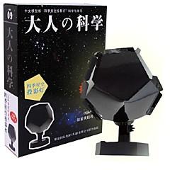 abordables Caleidoscopios-Caleidoscopio Cielo estrellado Romántico 1 pcs Piezas Todo Juguet Regalo