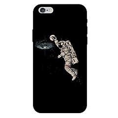 Недорогие Кейсы для iPhone 5-Кейс для Назначение Apple iPhone X iPhone 8 С узором Кейс на заднюю панель Пейзаж Мягкий ТПУ для iPhone X iPhone 8 Pluss iPhone 8 iPhone
