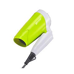 abordables Secador de Pelo-Factory OEM Secadoras de cabello for Hombre y mujer 220 V Temperatura Ajustable Regulación de velocidad del viento Ligero y Conveniente