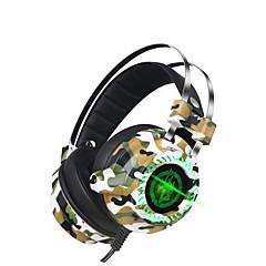 お買い得  ビデオゲーム用アクセサリー-V2 ケーブル ヘッドフォン 用途 PS4 、 ヘッドフォン ABS 1 pcs 単位