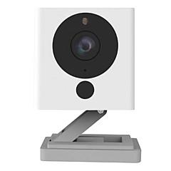 abordables Cámaras IP-Xiaomi 2 mp Cámara IP  Interior Apoyo 64 GB / CMOS / Sin Cable / iPhone OS / Android / Día de Noche