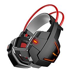 お買い得  ビデオゲーム用アクセサリー-X5 ケーブル ヘッドフォン 用途 PS4 、 ヘッドフォン ABS 1 pcs 単位