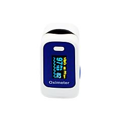 Недорогие Забота о здоровье-Factory OEM Монитор кровяного давления DB12 для Муж. и жен. Мини / Индикатор питания / Эргономический дизайн / Легкий и удобный