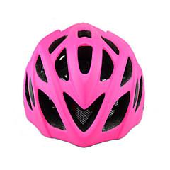 abordables Cascos-Adultos Casco de bicicleta 20 Ventoleras CE Resistente a Golpes, Peso ligero EPS Deportes Ciclismo / Bicicleta / Camping - Amarillo / Fucsia / Azul Unisex