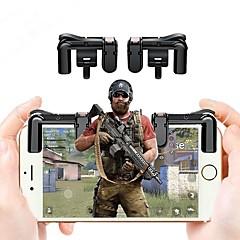 preiswerte Zubehör für Videospiele-Spiel Trigger für pubg, tragbares Spiel Trigger abs 2 Stück Einheit