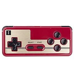 abordables Accesorios para Nintendo Switch-FC30 Sin Cable Controladores de juego Para PC / Interruptor de Nintendo ,  Bluetooth Controladores de juego ABS 1 pcs unidad