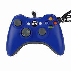 お買い得  Xbox 360 用アクセサリー-ケーブル ゲームコントローラ 用途 Xbox 360 、 ゲームコントローラ ABS 1 pcs 単位