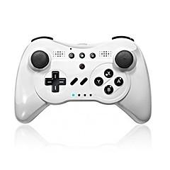 abordables Accesorios para Wii U-WII U Sin Cable Controladores de juego Para Wii U ,  Controladores de juego ABS 1 pcs unidad