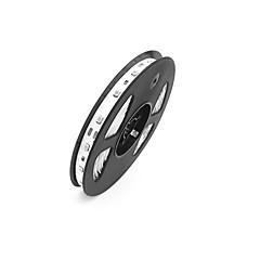 お買い得  LED ストリングライト-ZDM® 5m ストリングライト 300 LED SMD 2835 温白色 / クールホワイト / レッド カット可能 / ノンテープ・タイプ 12 V 1個