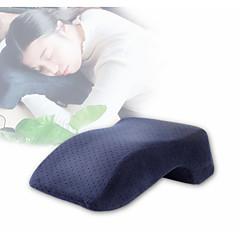 abordables Almohadas-Calidad confortable y superior Cojín de Espuma Viscoelástica / Cojín de Cuello Viscoelástico / Cojín de Niños Viscoelástico Anti-Ácaros /