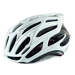 abordables Cascos-Scohiro-Work Adultos Casco de bicicleta 25 Ventoleras CE Resistente a Golpes, Peso ligero EPS Deportes Ciclismo / Bicicleta / Camping - Negro / Verde / Rojo / Blanco