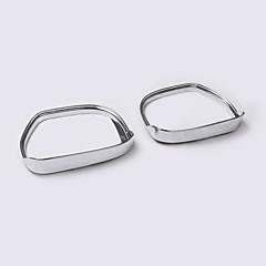 preiswerte Auto Dekoration-2pcs Auto Auto Regen Augenbrauen Geschäftlich Einfügen-Typ für Rückspiegel Für Honda Crider 2013 / 2014 / 2015
