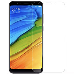 cheap Screen Protectors for Xiaomi-ASLING Screen Protector for Xiaomi Xiaomi Mi 6X(Mi A2) Tempered Glass 1 pc Front Screen Protector Scratch Proof 2.5D Curved edge 9H Hardness