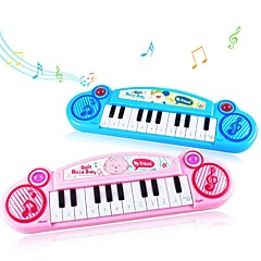 voordelige muziekdoos-Elektronisch keyboard Muziek / Onderwijs Unisex 1 pcs