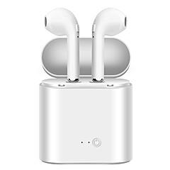 preiswerte Headsets und Kopfhörer-HBQ-i8mini Bluetooth 4.2 Kopfhörer Hochwertiger ABS-Kunststoff Handy Kopfhörer Mit Lautstärkeregelung / Mit Mikrofon Headset