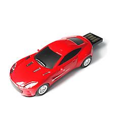 お買い得  USBメモリー-Ants 16GB USBフラッシュドライブ USBディスク USB 2.0 メタル キュート / クリエイティブ / 引き込み式