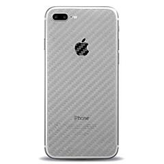 Недорогие Кейсы для iPhone-Кейс для Назначение Apple iPhone X / iPhone 8 Матовое / Полупрозрачный Кейс на заднюю панель Однотонный Твердый пластик для iPhone X / iPhone 8 Pluss / iPhone 8