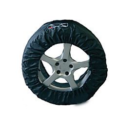 cheap Car Covers-Full Coverage Spare Tire Covers Coolmax For universal General Motors All years for All Seasons