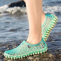 abordables Calcetines-Calzado de Agua Plástico blando para Adultos - A prueba de resbalones Natación / Buceo / Deportes acuáticos