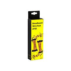 abordables Placas Base-Cables Flexibles Keyestudio Otros Materiales Fuente de alimentación externa