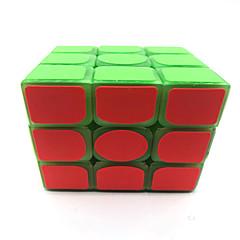 preiswerte Magischer Würfel-Zauberwürfel z-cube Leuchtender Glühwürfel 3*3*3 Glatte Geschwindigkeits-Würfel Rubiks Würfel Puzzle-Würfel Matt / Nachts leuchtend Geschenk