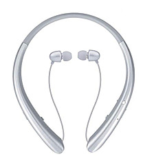 お買い得  ヘッドセット、ヘッドホン-JTX 916 耳の中 ワイヤレス ヘッドホン イヤホン Aluminum Alloy スポーツ&フィットネス イヤホン ステレオ / マイク付き / 快適 ヘッドセット