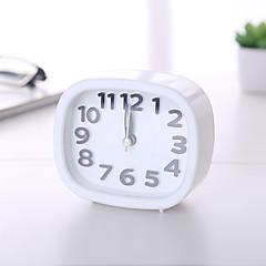 preiswerte Uhren-Wecker Analog Kunststoff Quartz 1 pcs
