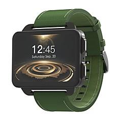 abordables Tech & Gadgets-KING WEAR DM99 Reloj elegante Android 3G Bluetooth Deportes Impermeable Monitor de Pulso Cardiaco Pantalla Táctil Calorías Quemadas Temporizador Podómetro Recordatorio de Llamadas Seguimiento de