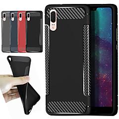 Недорогие Чехлы и кейсы для Xiaomi-Кейс для Назначение Xiaomi Redmi S2 / Mi 8 Защита от удара / Матовое Кейс на заднюю панель Однотонный / Полосы / волосы Мягкий ТПУ для Redmi Note 5A / Xiaomi Redmi Note 5 Pro / Xiaomi Redmi Note 4X