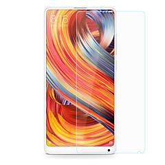 Недорогие Защитные плёнки для экранов Xiaomi-Защитная плёнка для экрана для XIAOMI Xiaomi Mi Mix 2 PET 10 ед. Защитная пленка для экрана HD / Защита от царапин