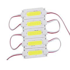 abordables Accesorios LED-1pc Impermeable / Luminoso El plastico Chip LED Cartelera