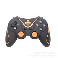 abordables Accesorios para Juegos de Smartphone-F300 Sin Cable Manija del controlador del joystick Para PC ,  Portátil / Cool Manija del controlador del joystick ABS 1 pcs unidad