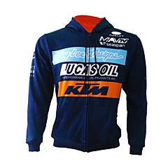 cheap Motorcycle Jackets-Motorcycle Clothes for Unisex Flannel / Rayon / Polyester Autumn / Fall / Winter Flexible / fast dry / Sunscreen