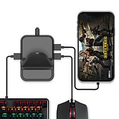 お買い得  ビデオゲーム用アクセサリー-Factory OEM nex ケーブル ゲームコントローラ 用途 Android 、 パータブル / クール ゲームコントローラ ABS 1 pcs 単位