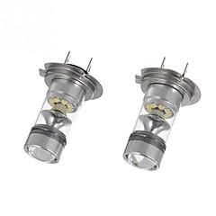 Недорогие Автомобильные фары-Лампы 24 W Высокомощный LED 1920 lm Налобный фонарь Назначение