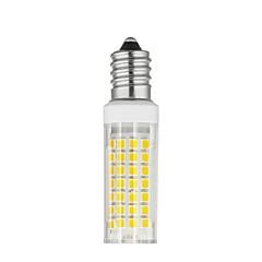 preiswerte LED-Birnen-2pcs 3.5 W / 6 W 750 lm E14 LED Mais-Birnen T 88 LED-Perlen SMD 2835 Warmes Weiß / Kühles Weiß 85-265 V